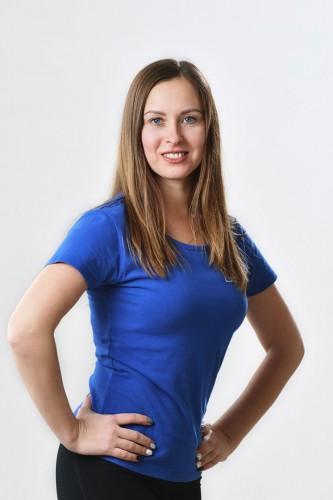 Олеся Егорова