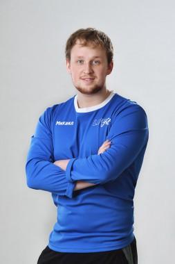 Михаил Канинин