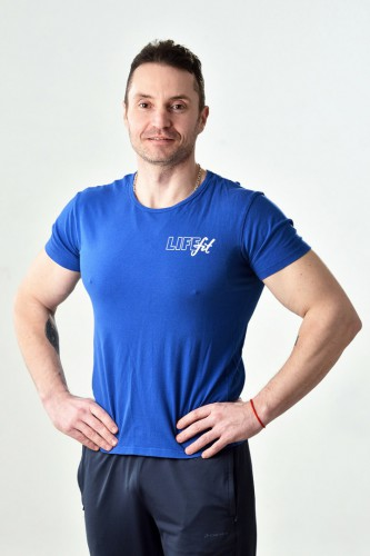 Вячеслав Княжев