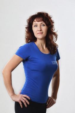 Екатерина Кокшарова