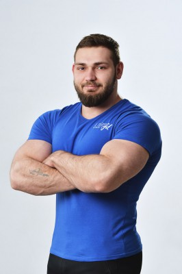 Владимир Лунев