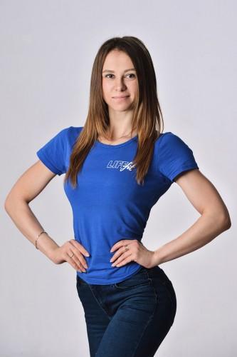 Елизавета Папроцкая