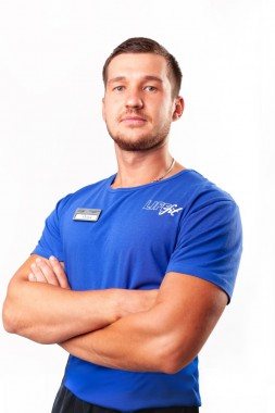 Илья Шильков